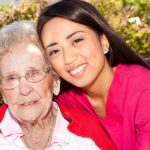 SENIOR LIVE IN CAREGIVERS
